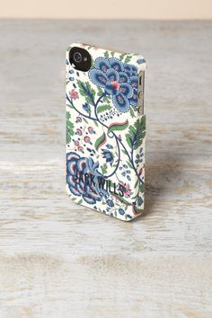 The Fermore Phone Case For Iphone 4   Jack Wills