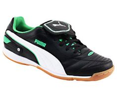 8a9bfd16d69 Puma Esito Finale IT Indoor Soccer Shoes