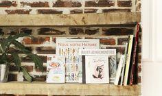 Les 12 livres qu'on vous offre - My Little Kids