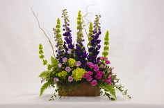 floral designs vegetative arrangements - Google Search