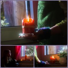 Candle Comfort