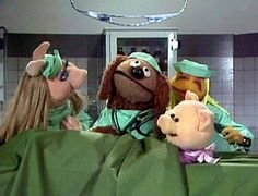 Veterinarian's Hospital ... the continuing stoooory of a quack who has gone to the dogs!