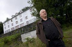 Eksplosiv asylprivatisering under de rødgrønne - Dagbladet