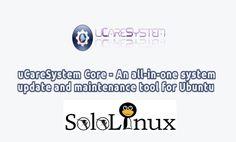 uCareSystem Corees una utilidad todo en unocon la cual podrásautomatizar el mantenimiento de tu linux, solo es valida para debian, ubuntu, linuxmint y todos sus derivados, por tanto te ahorrarasmucho tiempo ya que el ucaresystem realizara todo el trabajo por ti.No tieneinterfaz gráfica, pero no tendremos ningúnproblema en ejecutarla desde la consola o terminal. Podremos automatizar las herramientascon simples tareas cron. uCareSystem Core, actualiza automáticamente elsistema desde…