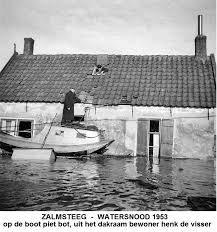1953 Papendrecht watersnoodramp