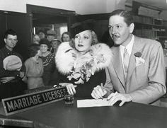 Ann Sothern married actor and band leader Roger Pryor in September 1936.  They separated in September 1941 and Sothern filed for divorce in April 1942 charging Pryor with mental cruelty. Their divorce became final in May 1943.