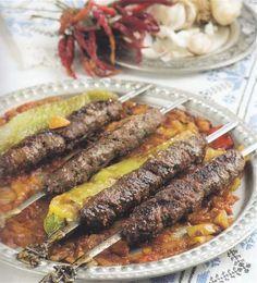Το Κεμπάπ της Ανατολής Pork, Beef, Recipes, Kale Stir Fry, Meat, Ripped Recipes, Pork Chops, Cooking Recipes