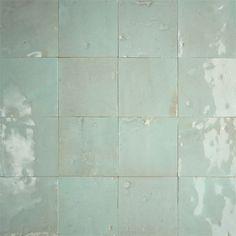 De Marokkaanse Zelliges tegels behoren misschien wel tot één van de mooiste tegelsoorten ter wereld....