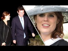 Royal wedding 2017 as Princess Eugenie is to marry James Brooksbank
