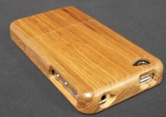 Solid wood IPHONE  case
