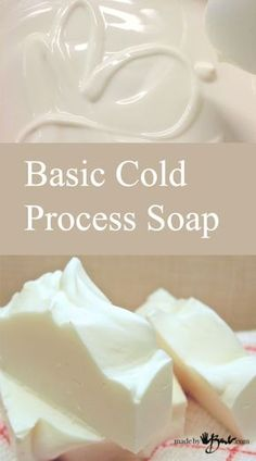 Since you are here you may be considering making your own soap. it's fun AND addicting! I was apprehensive at first but soon gained the courage. Soaping is a process where you combine oils and butters… Handmade Soap Recipes, Soap Making Recipes, Coconut Soap, Shea Butter Soap, Coconut Milk, Cold Press Soap Recipes, Lye Soap, Castile Soap, Glycerin Soap