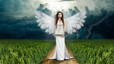 Intuitive Angel Reading and Coaching channeled by Archangel Life Coach Christina Divine Online Psychic Reading by Email PDF Tarot Reading Tarot Oui Non, Tag Youtube, Angel Wallpaper, Windows Wallpaper, Wallpaper Pictures, Background Pictures, Angel Numbers, Spirit Guides, Abraham Hicks