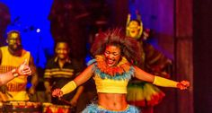 Cirque Africa. African culture. Hindmarsh Square. Adelaide. InDaily.