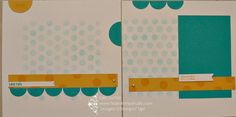Connect the Dots by lisacurcio2001 - Cards and Paper Crafts at Splitcoaststampers
