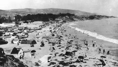 Laguna Beach 1927  Via COPH CSU Fullerton Laguna Beach, River, Outdoor, Outdoors, Outdoor Games, The Great Outdoors, Rivers