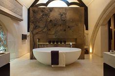 St Saviours House Location: Knightsbridge, London Interior Designer: Howes & Rigby