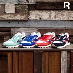 Reebok Classic Leather LTHR KOREA