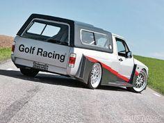 Vw Rabbit Pickup, Vw Pickup, Volkswagen Golf Mk1, Vw Mk1, Vw Caddy Mk1, Rally Car, Vw Beetles, Cars And Motorcycles, Classic Cars