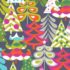 treelicious   blendfabrics.com - next summer! So fun!