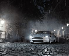 Official Aston Martin DBS Photoshoot - PassionWithoutLimits