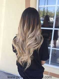 8.Color de pelo Ideas