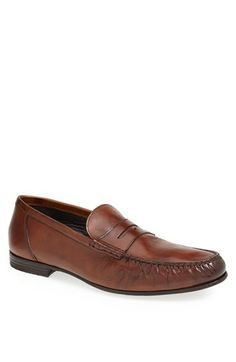 To Boot New York 'Malone' Penny Loafer