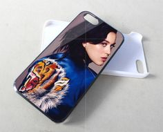 Katy Perry Roar for iPhone 4/4s/5/5s/5c, Samsung Galaxy s3/s4 case