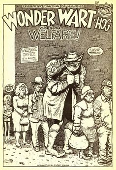 Fat Freddy's Cat, Comic Book Artists, Comic Books, Gilbert Shelton, Life In The 70s, Underground Comics, The Jersey Devil, Josie And The Pussycats, Robert Crumb
