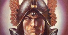 El Descanso del Escriba: Hawkmoon RPG 1ª edición