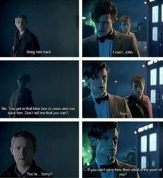 Wholock Crossover!