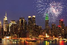 July 4th 2013 Cruises in New York City