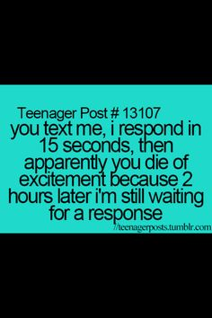 Hate it when this happens...but I have to admit that I sometimes do it too :)