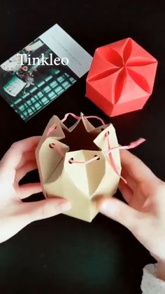 Origami Flowers 358388082850631488 - These paper crafts are so cool 😍 Source by Origami Design, Instruções Origami, Origami Ball, Origami Videos, Origami Heart, Origami Butterfly, Cool Paper Crafts, Paper Flowers Craft, Paper Crafts Origami