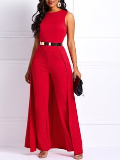 African Fashion Patchwork Plain High-Waist Women's Jumpsuit (No Belt) Fashion girls, party dresses long dress for short Women, casual summer outfit ideas, party dresses Fashion Trends, Latest Fashion # Jumpsuit Lang, Asos Jumpsuit, Cape Jumpsuit, Satin Jumpsuit, Elegant Jumpsuit, White Jumpsuit, Denim Jumpsuit, Floral Jumpsuit, Pantsuits For Women