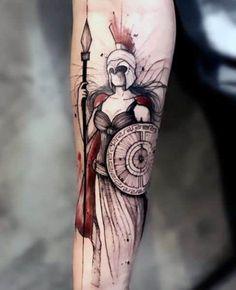 God Tattoos, Cool Arm Tattoos, Baby Tattoos, Time Tattoos, Arm Tattoos For Guys, Body Art Tattoos, Sleeve Tattoos, Warrior Tattoos, Tatoos