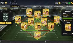'FIFA FUT 15' Chemistry Tips Guide.  Get to know everything about #chemistry in #FUT #UltimtateTeam #fifa15.  Read more: http://tipsandtricksfor.com/fifa-15-ultimate-team-chemistry-tips-guide.htm