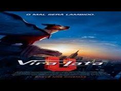 Comédia Filme Completo Vira-Lata Filme Comédia Romantica Completo Dublad...
