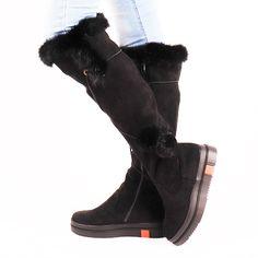 813 Boots, Fashion, Crotch Boots, Moda, Heeled Boots, Shoe Boot, Fasion, Trendy Fashion, La Mode