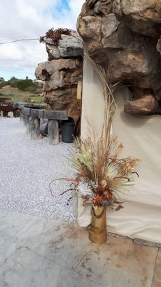 Open Air Restaurant, Wedding Decorations, Table Decorations, Special Day, Weddings, Future, Food, Home Decor, Future Tense