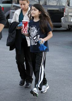 Michael Jackson's former bodyguard, Matt Fiddes, is claiming that he is Prince Michael II's biological father.