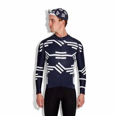 This weekend s ride courtesy of a little bit of Outrider  Monochrome Jersey  Warmers and Cap b56909a43