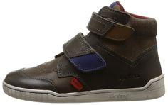 Kickers Winsor, Sneaker Ragazzo: Amazon.it: Scarpe e borse