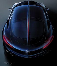 Bugatti Galibier Photo 9 7824