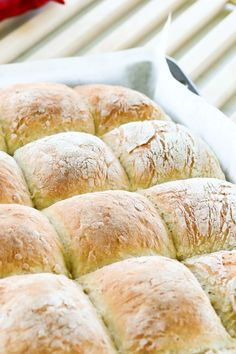 Koti, Bread Recipes, Food Inspiration, Drink, Baking, White Bread, Beverage, Bakken, Backen