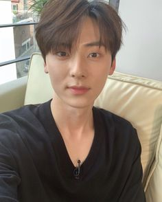 Let's Talk About Love, Nu'est Jr, Nu Est Minhyun, Smile Everyday, Reasons To Smile, Pledis Entertainment, Love You Forever, My Daddy, Get To Know Me