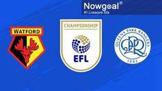 Match Time:2/2/2021 03:45 Tuesday (GMT+8) England Championship -- Watford VS Queens Park Rangers (QPR) England Championship, Clash On, Queens Park Rangers, Watford, Tuesday, Reading, Queens Park Rangers F.c., Reading Books