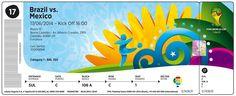 Billet pour France - Allemagne ou Algérie au Stade Maracana de Rio - http://www.actusports.fr/108748/billet-france-allemagne-algerie-au-stade-maracana-rio/