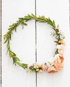 The Bridal Crown by missstevimarie on Etsy