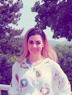 Marina Diamandis / Marina and The Diamonds ♡