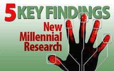 5 key millennial research findings churches should know | UMCom.org